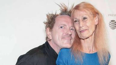 La emocionante narración de Johnny Rotten (Sex Pistols) sobre su día a día cuidando a su mujer con Alzheimer
