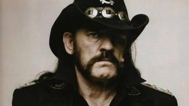 Lemmy (Motörhead) tendrá su propio biopic, y promete ser de lo más ruidoso y legendario