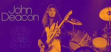 John Deacon: la elegancia y discreción del genio enigmático de Queen