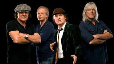 El nombre del nuevo disco de AC/DC ya se habría filtrado