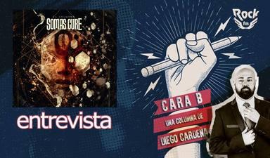 Somas Cure: Viraje al rock