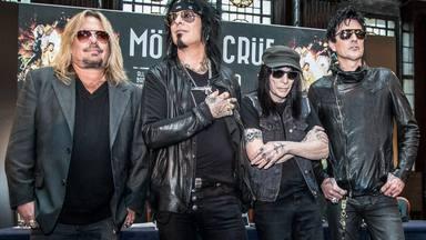 Tommy Lee explica el curioso motivo por el que sus compañeros de Mötley Crüe no quieren estar con él