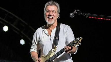 """Unos """"desalmados"""" intentan vender cannabis utilizando la imagen de Eddie Van Halen"""