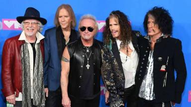Aerosmith pospone su concierto en Madrid a 2022