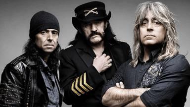 """Así eran las discusiones de Lemmy en Motörhead: """"Hay músicos que se comportan como j****** bebés"""""""