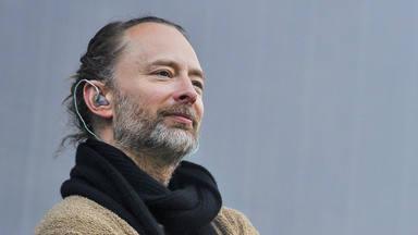 """Radiohead: Thom Yorke remezcla """"Creep"""" para que sea aún más oscura y deprimente"""