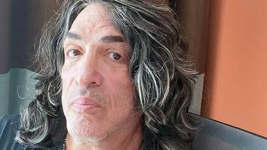 "Paul Stanley (Kiss) ya no tiene COVID: ""Me ha reventado"""