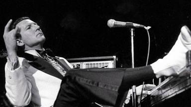 Jerry Lee Lewis 85