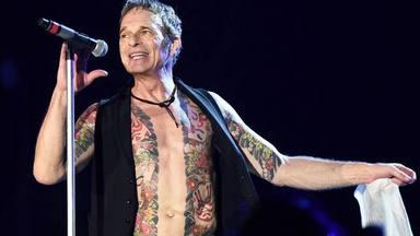 """David Lee Roth, cantante original de Van Halen, se retira de la música: """"Ya os lo he dado todo"""""""