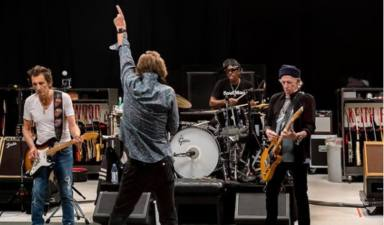 """El himno de The Rolling Stones que va a dejar de sonar el directo después de 50 años: """"No queremos problemas"""""""