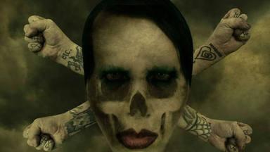 """Así suena """"We Are Chaos"""", el sorprendente tema nuevo de Marilyn Manson"""