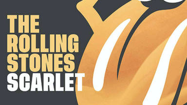 Video clip de Scarlet The Rolling Stones