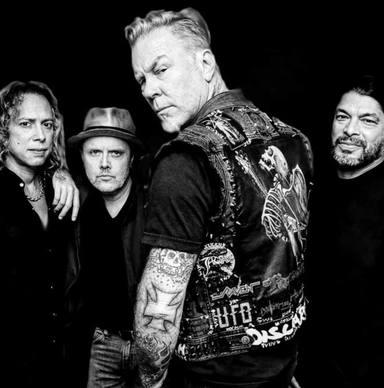 El asombro de los miembros de Metallica tras la recaída de James Hetfield en las drogas: No lo vimos venir