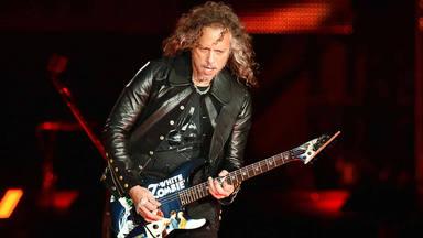 """Gary Holt (Exodus) vuelve a atacar a Kirk Hammett (Metallica) por """"robar"""" """"Creeping Death"""""""