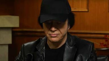 """La reflexión más devastadora de Gene Simmons (Kiss): """"El rock está muerto"""""""