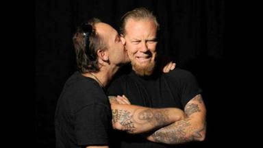 """Esta banda alemana ha regrabado """"St. Anger"""" de Metallica para convertirla en una canción bestial"""