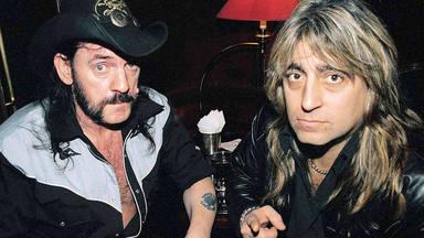 "Mikkey Dee y sus ""calabazas"" a Lemmy: ""Rechacé dos veces entrar a Motörhead"""