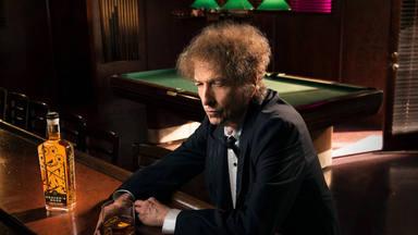 Se pone a la venta en España el whisky de Bob Dylan.
