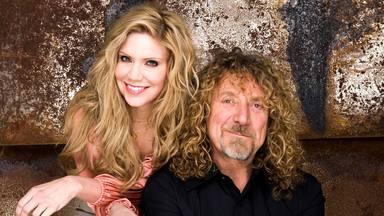 Robert Plant (Led Zeppelin) prepara un nuevo disco y esto es todo lo que sabemos hasta ahora