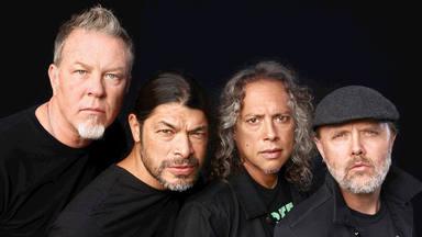 """Metallica y """"Enter Sandman"""": el single que convirtió al mundo entero en fans del metal"""