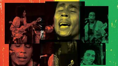 Bob Marley: su concierto perdido más especial e inédito ve la luz en un increíble formato