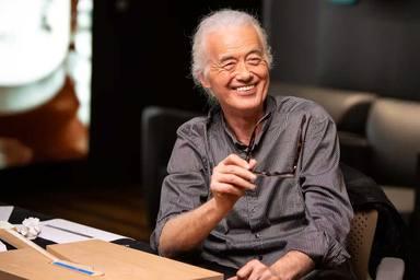 """Jimmy Page y el lanzamiento de Led Zeppelin que """"le tocó el corazón"""""""