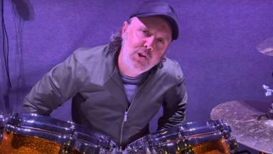 Metallica se prepara para iniciar su mes benéfico ayudando a luchar contra el hambre casuado por el COVID-19