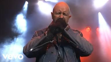 "Rob Halford (Judas Priest) desvela su secreto para no aburriste de cantar ""Breaking the Law"""