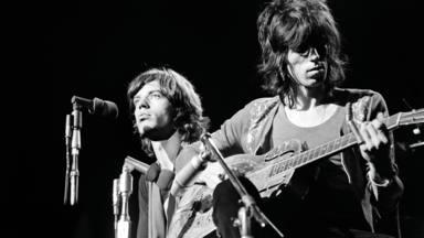 """""""Unzipped"""" es la renovada exposición de The Rolling Stones"""