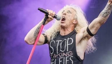 """Dee Snider (Twisted Sister): """"El grunge fue una etiqueta usada por los periodistas para humillar a las bandas"""""""