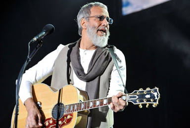 "El nuevo vídeo de Yusuf (Cat Stevens): ""On The Road To Find Out"""