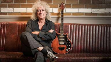 """Brian May (Queen) desvela el secreto para superar """"sus tendencias depresivas"""""""