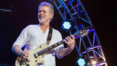 """Van Halen: cómo la COVID-19 y el cáncer nos """"robaron"""" la oportunidad de decir adiós a la banda"""