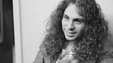 Estás invitado a celebrar el cumpleaños de Ronnie James Dio en un evento repleto de grandes nombres del rock