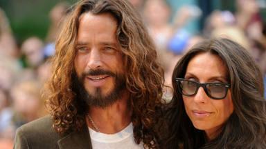 La emocionante carta de amor de Chris Cornell (Soundgarden) a su esposa, Vicky