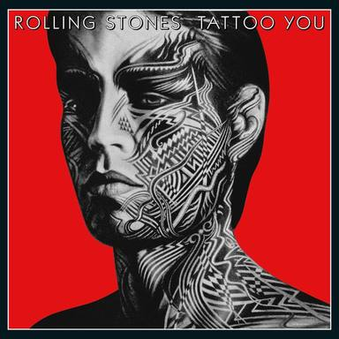 Portada Tattoo You