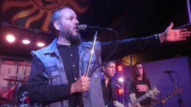 """Tim """"Ripper"""" Owens canta los clásicos de Judas Priest, Black Sabbath y Dio."""