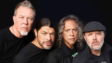 """Metallica ha grabado una nueva versión de """"Nothing Else Matters"""" en cuestión de horas"""