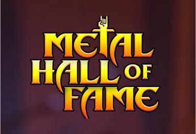 Estos son los candidatos a entrar en el Metal Hall Of Fame