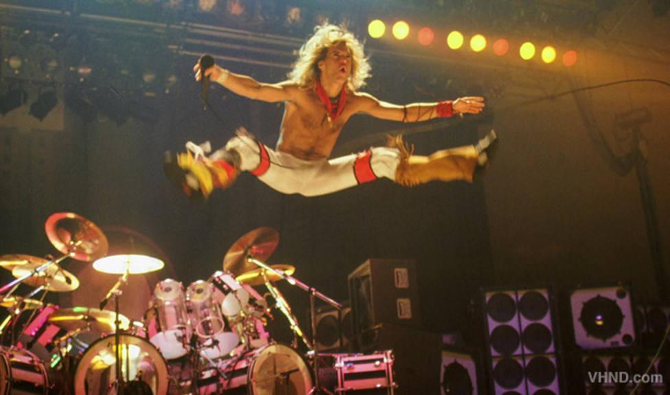 Jump De Van Halen De Que Habla Realmente La Cancion Anecdotas Rockfm