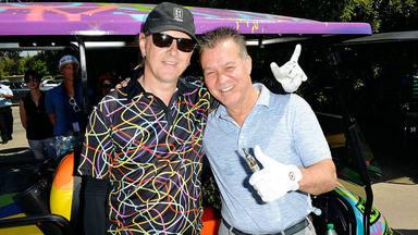 """Jerry Cantrell (Alice In Chains) recuerda el terrible concierto que dio """"por culpa"""" de Eddie Van Halen"""