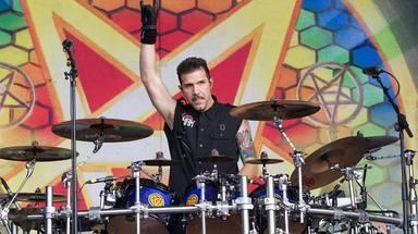 Las sospechas de Charlie Benante (Anthrax), afirma que 'Kiss' imitó el álbum 'The Wall' de Pink Floyd