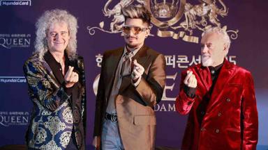 Adam Lambert explica el motivo por el que Queen sigue usando la voz de Freddie Mercury en sus conciertos