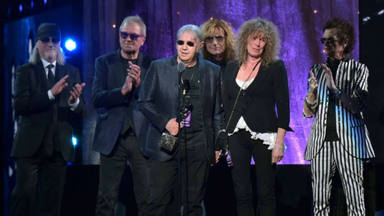 "La inducción de Deep Purple en el Rock and Roll Hall of Fame fue desagradable y tensa: ""Es obvio"""