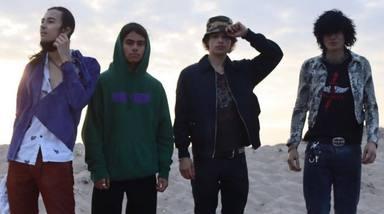 Se filtra la identidad del nuevo cantante de Suspect208, la banda de los hijos de Slash y Robert Trujillo