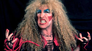 Dee Snider (Twisted Sister): Los miembros del comité del Rock and Roll Hall of Fame son g******** elitistas""