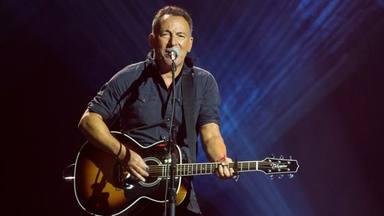 """El último premio a Bruce Springsteen por """"luchar por los que no tienen voz"""""""