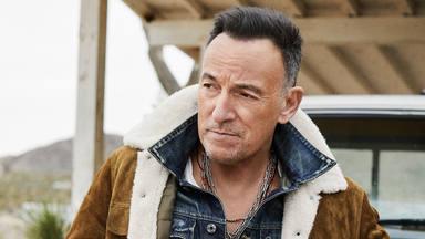 Bruce Springsteen recibirá el Premio Woody Guthrie 2021.