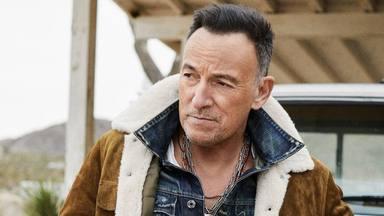 """Esta versión del """"Dancing in The Dark"""" de Bruce Springsteen te dejará con los pelos de punta"""