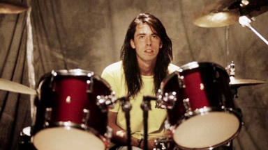¿Cómo cambiaron las cosas en Nirvana tras su primer ensayo con Dave Grohl?